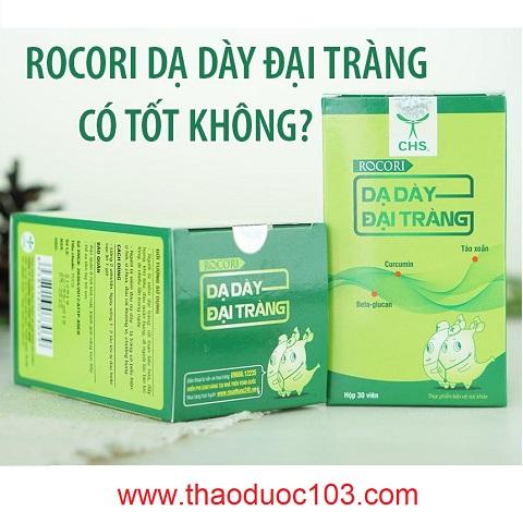 da-day-dai-trang-rocori-co-tot-khong-review